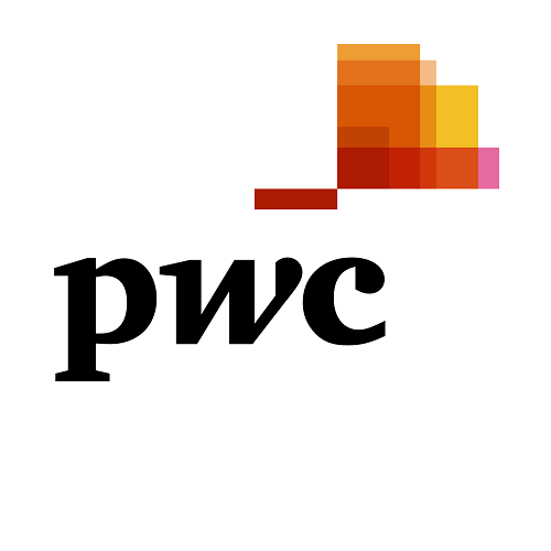 Image result for pwc logo