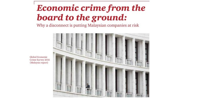 Economic Crime From-pwc