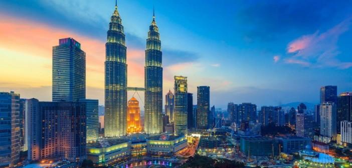 Malaysias changing -1